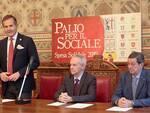 """Palio di Legnano il Collegio dei Capitani presenta la """"Spesa solidale 2019"""""""