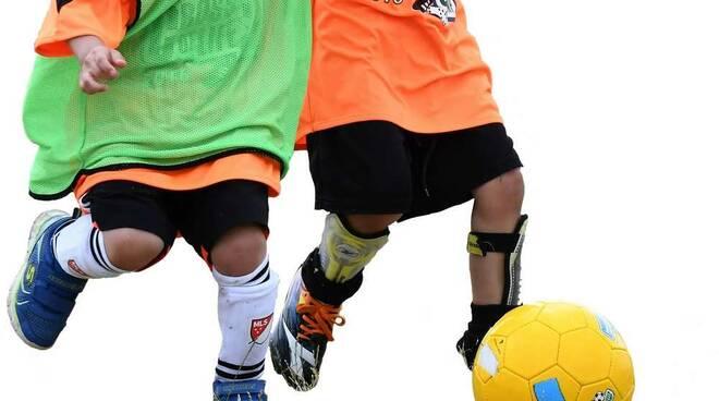 Pallone calcio bambini