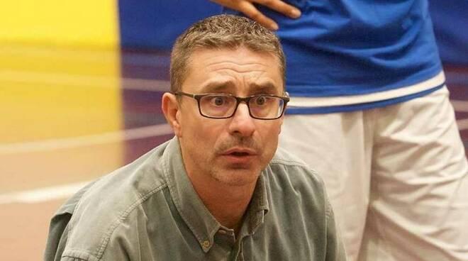 Paolo Caserini Bulldog Basket Canegrate