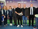 Presentazione Milano Rugby Week