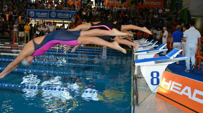 Rari Nantes Legnano Nuoto