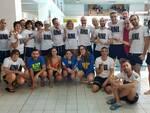 Rari Nantes Legnano nuoto Master