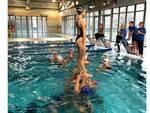 Rari Nantes Legnano Nuoto Sincronizzato Progetto crescita