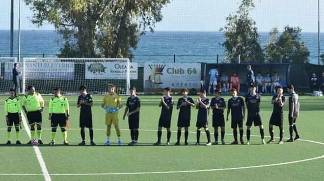 Sanremese - Legnano 0-1 Juniores nazionali