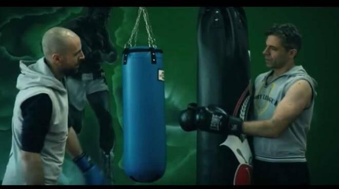 """""""Seconda Ripresa"""" un cortometraggio per parlare di omosessualità nello sport"""