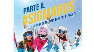 Sigma Bus Sigma Club Famiglia Legnanese