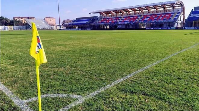 Stadio Carlo Speroni Busto Arsizio