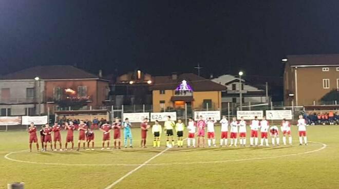 Union Villa Cassano-Accademia Vittuone 3-2