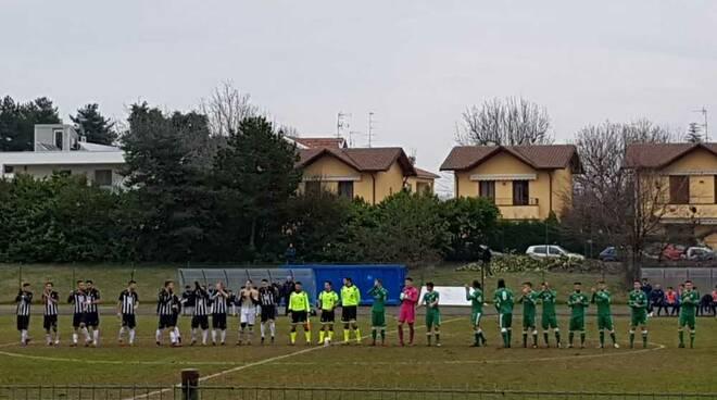 Union Villa Cassano-Meda 0-3