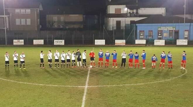 Valceresio-Folgore Legnano 2-0