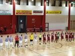 Vedanese-Academy Legnano Calcio a 5 5-6