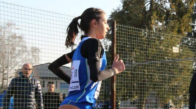 Nadia Battocletti 63° Campaccio 2020 World Athletics Cross Country Permit 2020 Gara femminile