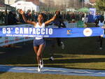Gloriah Kite Vincitrice 63° Campaccio 2020 World Athletics Cross Country Permit 2020 Gara femminile