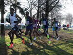63° Campaccio 2020 World Athletics Cross Country Permit 2020 Gara maschile