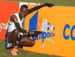 Mogos Tuemay vincitore63° Campaccio 2020 World Athletics Cross Country Permit 2020 Gara maschile