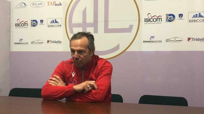 Mister Giovanni Cusatis A.C. Legnano 2019/20