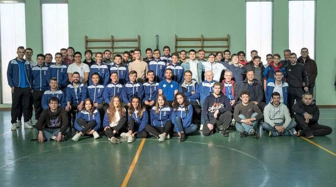 AIA Arbitri Legnano Raduno sezionale di metà stagione gennaio 2020