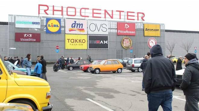 Al Rho Center la cerimonia di apertura dei raduni 2020 di auto storiche PPA