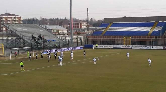 Aurora Pro Patria - Juventus Under 23