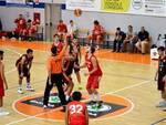 Bulldog Basket Canegrate Basket maschile Under 21 UISP