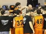 Bulldog Basket Under 21 UISP