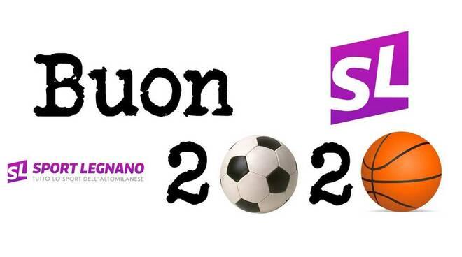 Buon 2020 da Sport Legnano