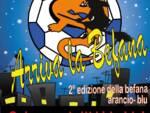 CALCIO SAN GIORGIO : 2° Edizione della Befana Arancio Blu !
