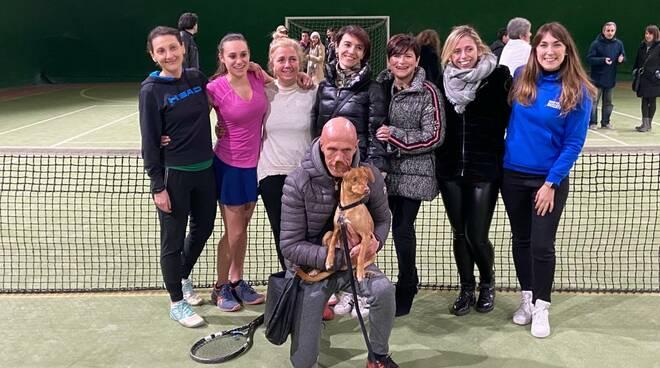 Il Nuovo Tennis Buscate trionfa nella Coppa Comitato Lombardo