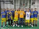 UISP Kapo League….Ancora una battuta d'arresto per Siderea Basket.