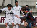 Castellanzese-Scanzorosciate 2-1