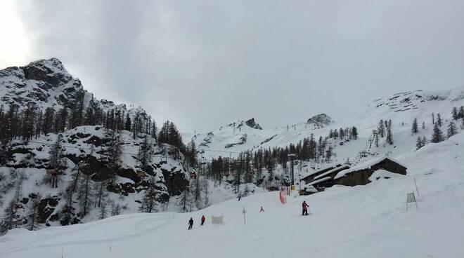 Champorcher Monterosa Ski