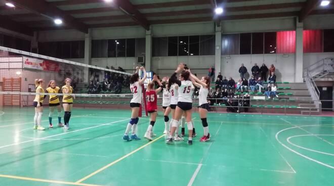 FoCoL Legnano 1^ Divisione