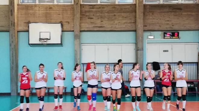 Focol Legnano U16