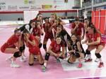 Futura Volley Giovani-Ipag Montecchio 3-1
