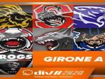 Girone A Seconda Divisione Football Americano