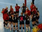 GS FoCol Legnano-Junior Tromello 3-0