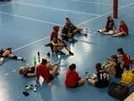 GS FoCol Legnano-Junior Tromello 3-0