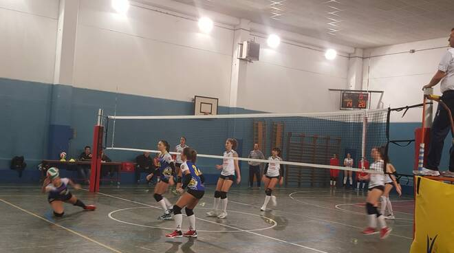 GS FoCoL Volley Legnano 1^ Divisione