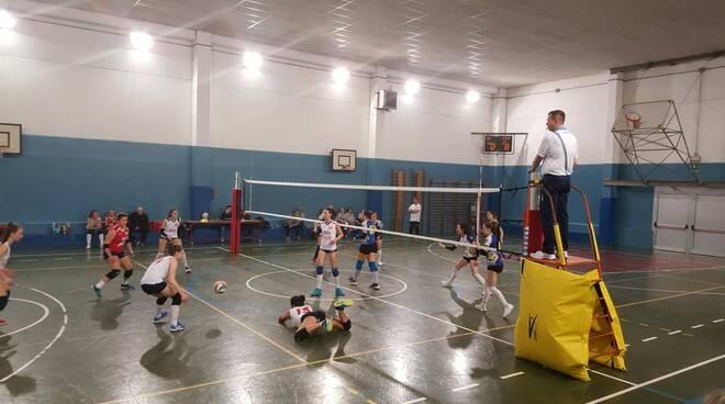 GS FoCoL Volley Legnano 1^ Divisione