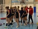 GS FoCoL Volley Legnano-Volley Arosio Novavision 3-0