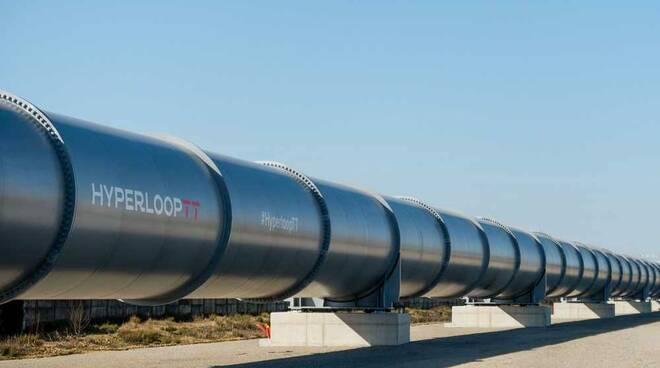 Hyperloop Italia
