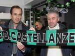 Inaugurazione Sogno neroverde Castellanzese