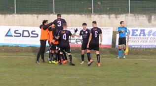 Inveruno-Legnano 0-2