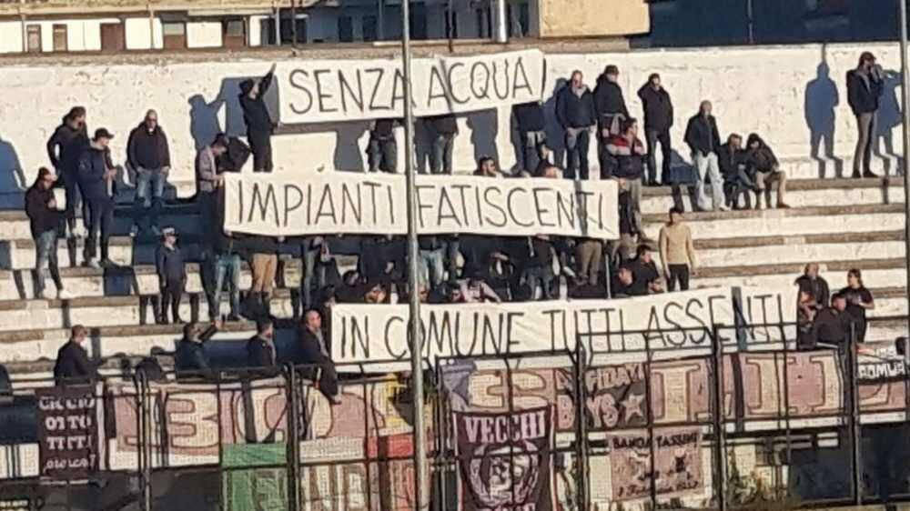 Legnano-Milano City 0-1