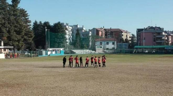 Legnarello - CGSVO 1-0