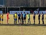 Levico Terme - Legnano 0-1