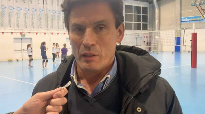 Maurizio Vigolo