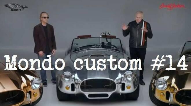 Mondo Custom #14