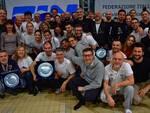Nuotatori del Carroccio Trofeo Supermaster DDS 2020