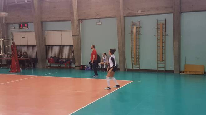 Under 18 FoCoL Legnano